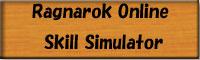 Ragnarok Online Skill Simulator